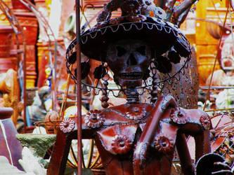 Metal Skeleton by hemjesti