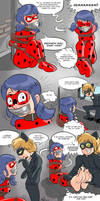 COMMISSION: Ladybug (2/2) by letiprincess
