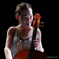 Soloist by faroutsider
