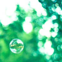 bubble by Wineberry