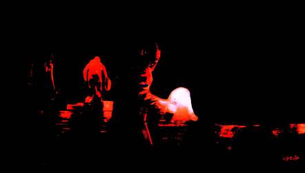 Ukranian Rev Edit 1 [Stylized] Into Darkness by TheHattyOne