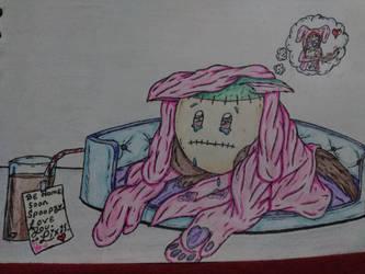 Poor Spoopsy. by Sakura-of-Zendikar