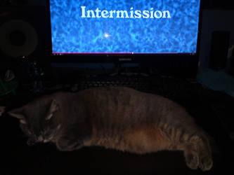 intermission by levitan71