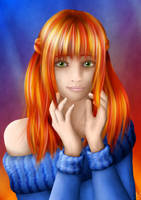 .:Colleen:. - request by JustSilvia