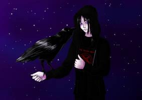 Popatrz na mojego ptaszka by JustSilvia
