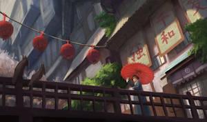 Reunion by Alex-Chow