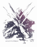 Zed, the Master of Shadows (October 15th, 2013) by Alex-Chow