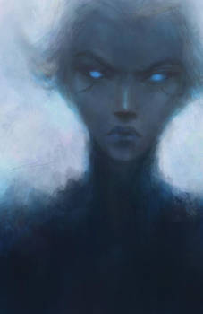 The Steel Shadow (League of Legends) by Alex-Chow