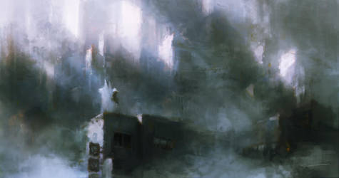 Highrise (ORIGINAL) by Alex-Chow