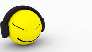 Muzic - adds a smiley for all by sdots
