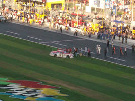Trevor Bayne: Winner by RyanPhantom