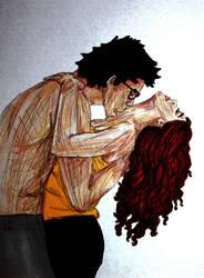 Forever in love by HoneyJadeCrab