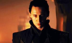 Loki by HarmonyB2011