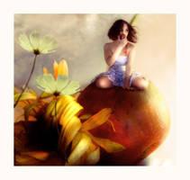 Alice in Wonderland by AutrucheNoire