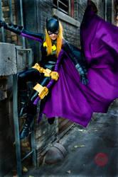 Batgirl Revived by dangerousladies