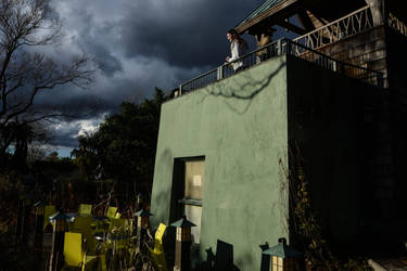 Before a Storm by IrynaFedorovska