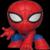 Mystery Minis SM Into the Spider-Verse  Spider-Ham