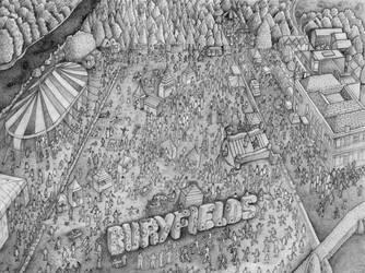 Buryfields by visionizor