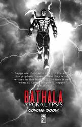 BATHALA Apokalypsis by acenriquez