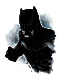 #dccomics #batman #batmanvsuperman by acenriquez