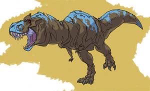 Yum Dino by Corysaur