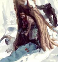 Logan Nine by Corysaur