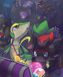 new pmd generation by Chibi-C
