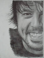 Dave Grohl by Kel-C210