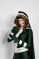 Rogue Cosplay by stacey-shikon-uk