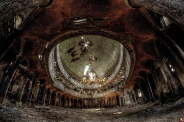 The Chapel by szydlak