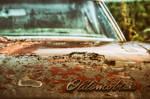 Oldsmobi e by szydlak