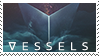 Stamp - Starset Vessels by Sushi