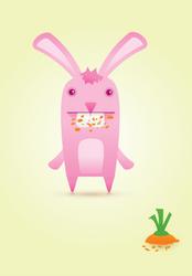 Bunny by RMelnikas