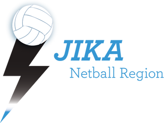Jika Netball Logo by RMelnikas