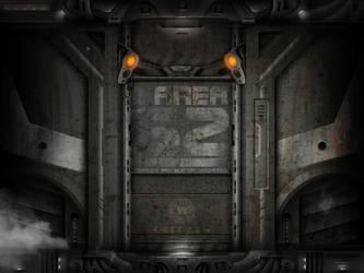 Area 52 by rhadEEE