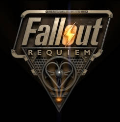 FOnline Requiem logo by Red888guns