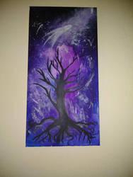 Soul Tree by Earth-Vixen