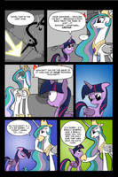 MLP returns, Endings and Beginnings Pag 10 by Leon-Z
