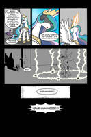MLP returns, Endings and Beginnings Pag 11 by Leon-Z