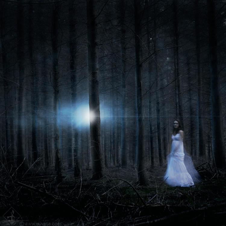 irrwish light by Suvelis