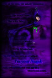 Guardian angel. by Kodoku-Roxi