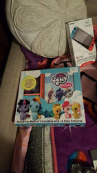Christmas 2018 haul part 1 by TheFerbguy