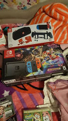 Christmas 2018 haul part 2 by TheFerbguy