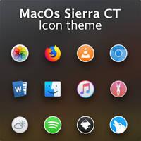 MacOS Sierra CT v0.1.1.8 by zayronXIO