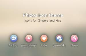 Phizos alpha 0.1 by zayronXIO