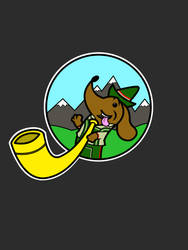 Horn Dog by Darkagnt210