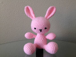 My Little Cuddle Bunny (ITS EASTER TIME!!!) by rosebugdesigns