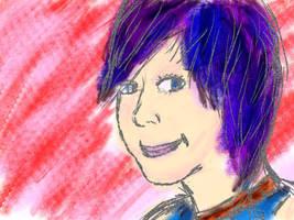 Doodle by niner9