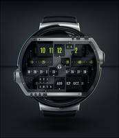 Mechanical Watch (Encide Interfaces 2016) by PureAV