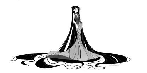 Mistress 9 by nna